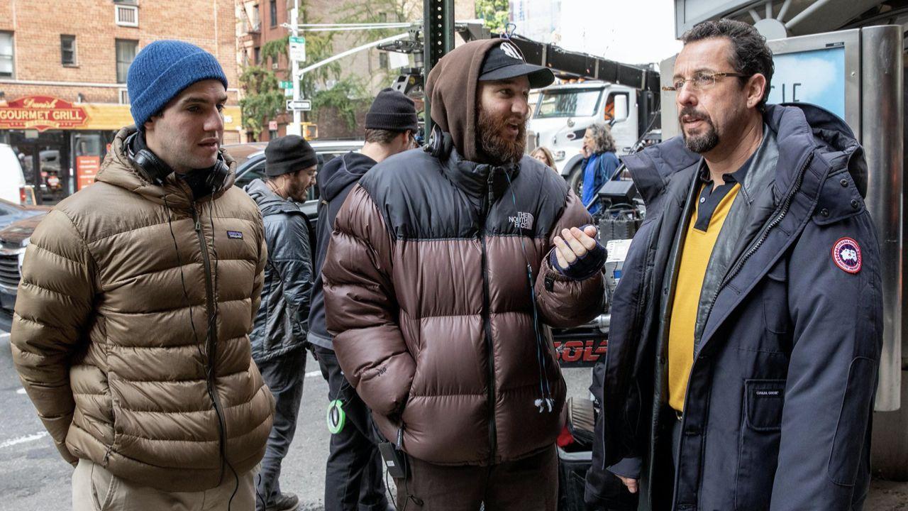 I Safdie Brothers in TV dopo Diamanti Grezzi: nuovo accordo con HBO e A24