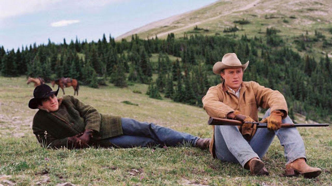 I segreti di Brokeback Mountain: l'iniziale imbarazzo di Heath Ledger e Jake Gyllenhaal