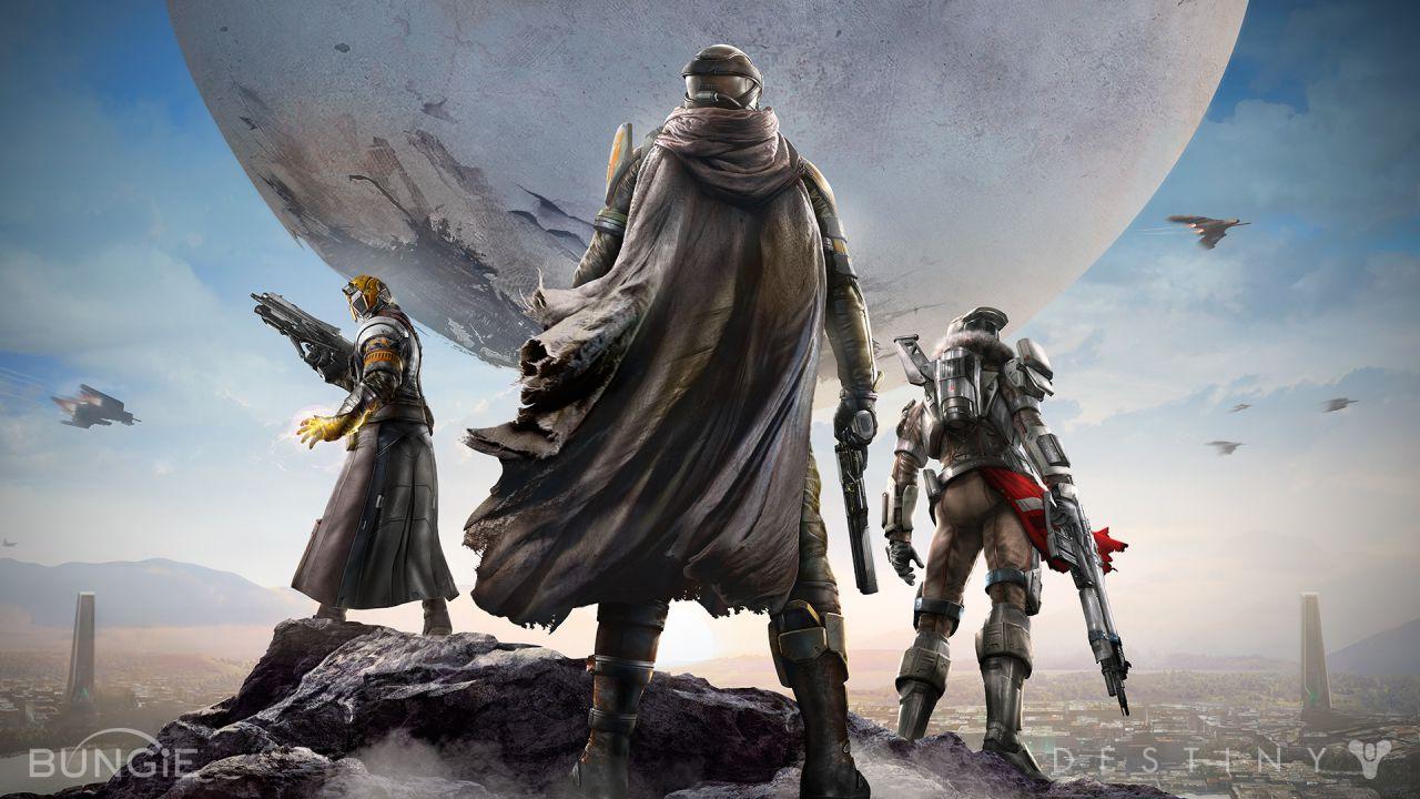 I server di Destiny andranno offline per 6 ore il 4 febbraio