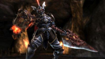 I server di Soulcalibur: Lost Swords verranno chiusi a novembre