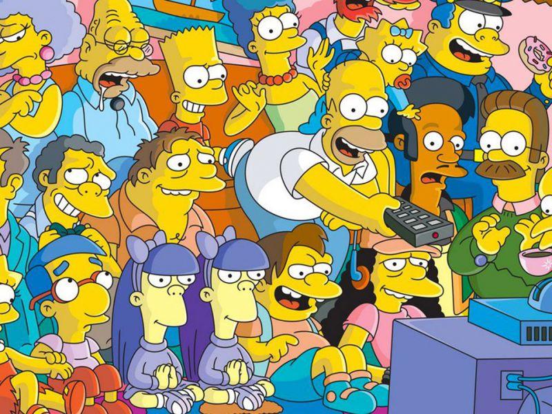 I Simpson, come fanno a predire il futuro? Ce lo svelano gli autori