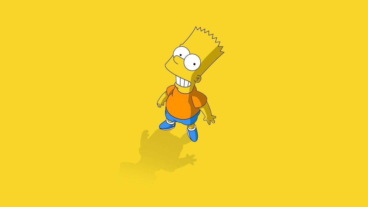 I Simpson: le scene più esilaranti con protagonista Bart