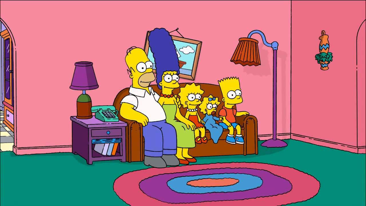 I Simpson, la serie creata da Matt Groening torna con la stagione 32