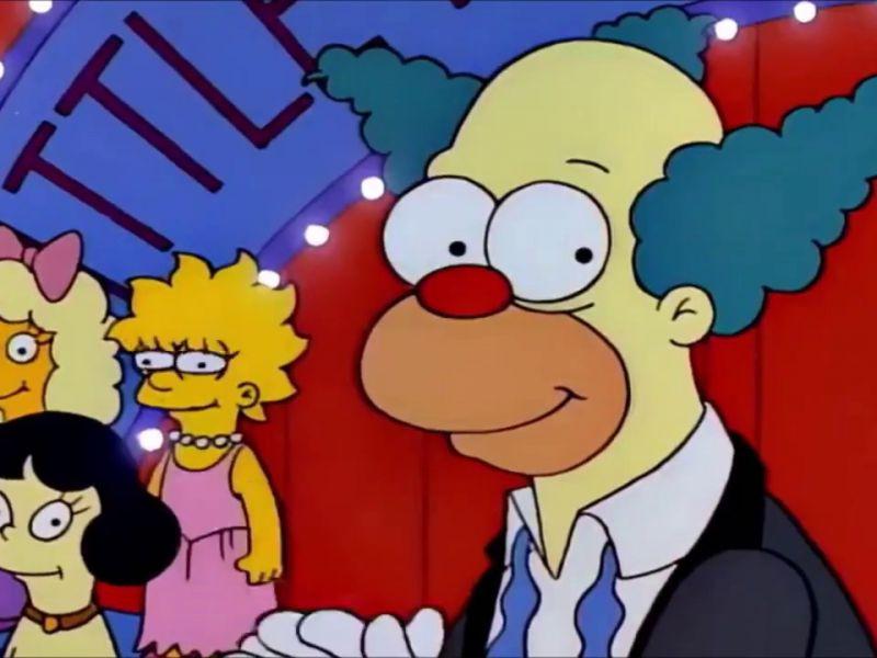 I Simpson, un vecchio episodio era stato ideato come film: scoprite quale