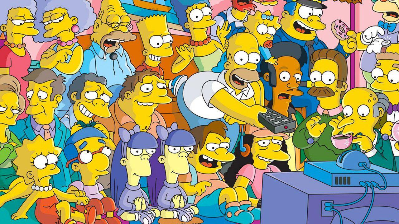 I Simpsons, annunciata una nuova ondata di imperdibili Funko Pop!