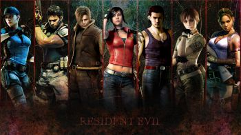 I titoli della serie Resident Evil in offerta su Steam in occasione del ventesimo anniversario