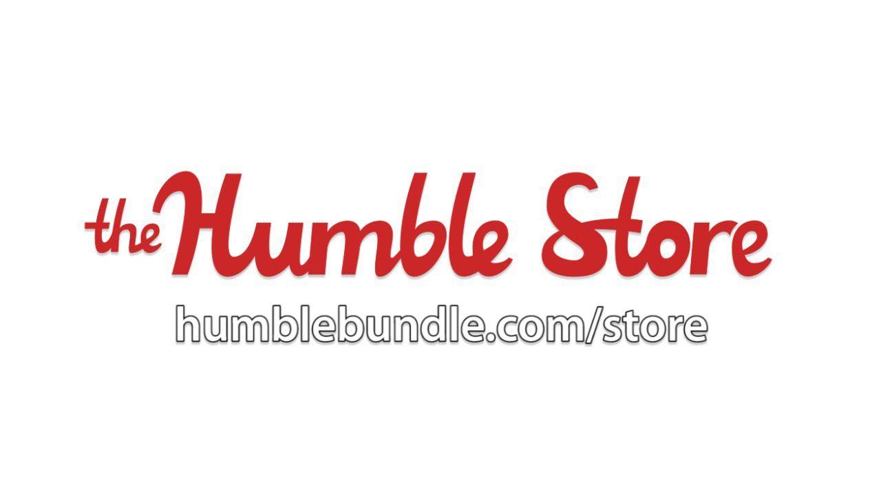 I titoli Square-Enix scontati sull'Humble Store