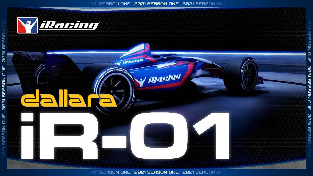 I V10 aspirati tornano (virtualmente) in pista grazie a Dallara e iRacing