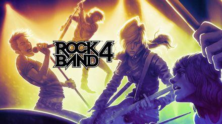 I Van Halen approdano su Rock Band 4