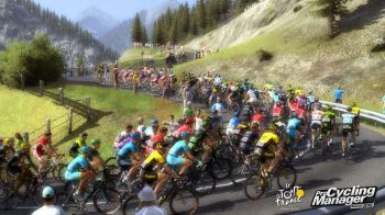 I videogiochi ufficiali del Tour de France 2015 sono ora disponibili nei negozi