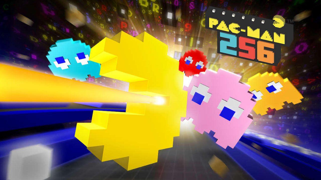 I voti di Famitsu premiano Pac-Man 256 questa settimana