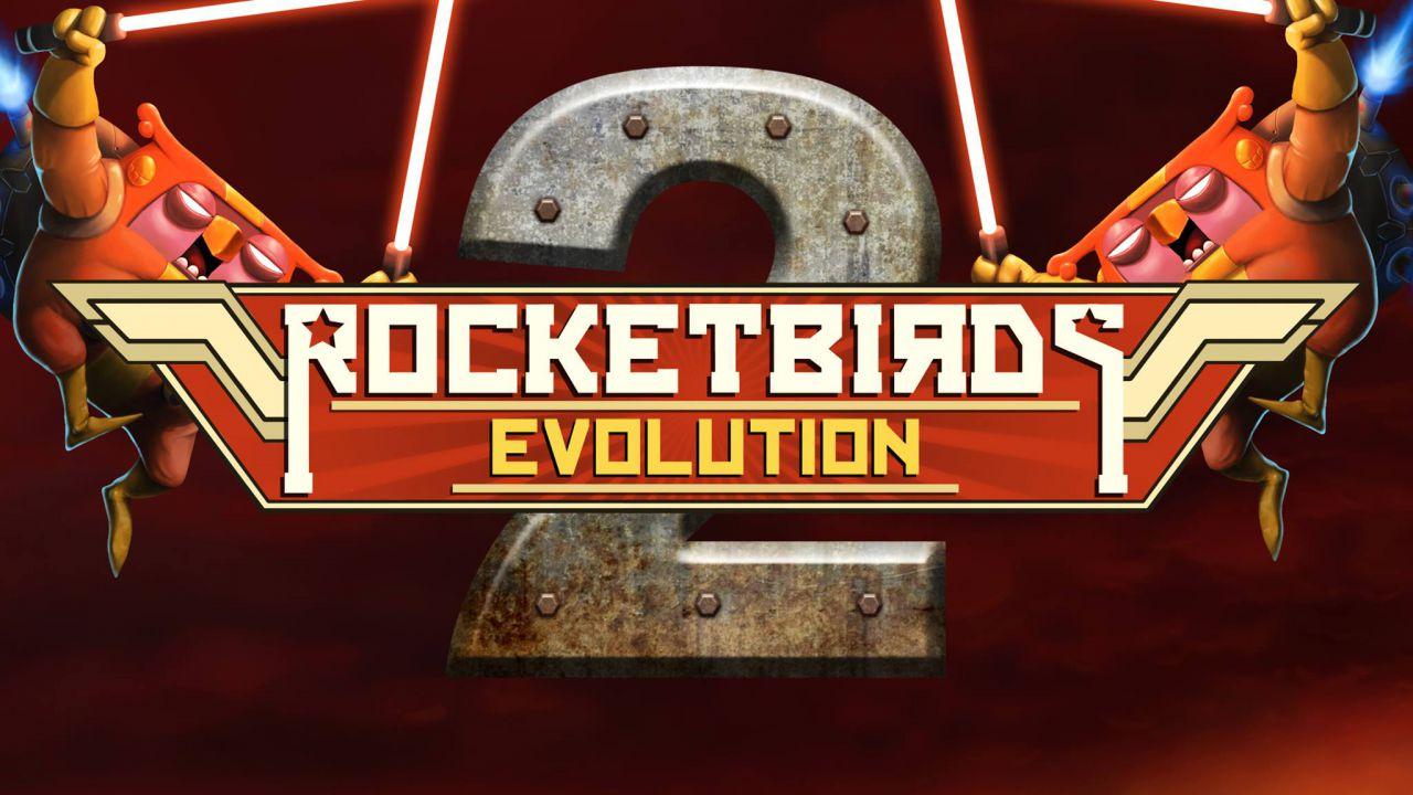 I voti di Famitsu premiano Rocketbirds 2: Evolution questa settimana