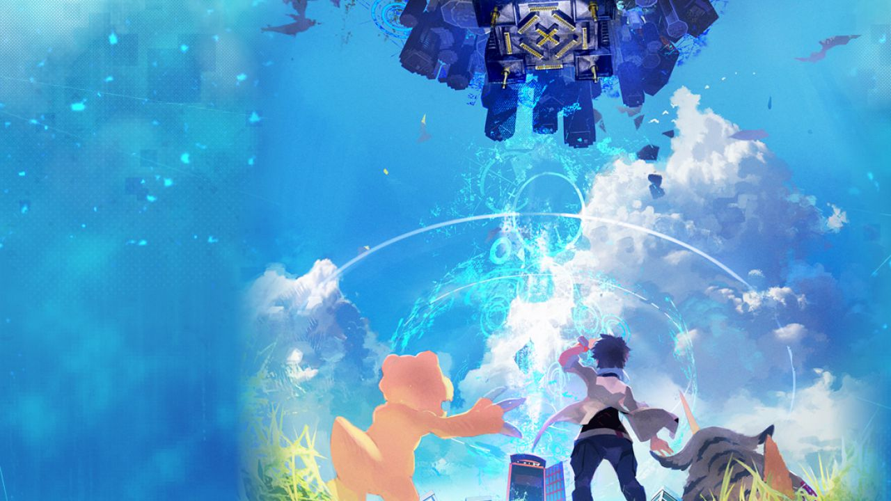 I voti di Famitsu di questa settimana premiano Digimon World: Next Order