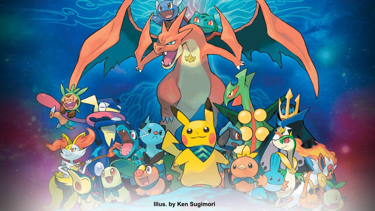 I voti di Famitsu di questa settimana premiano Pokemon Super Mystery Dungeon