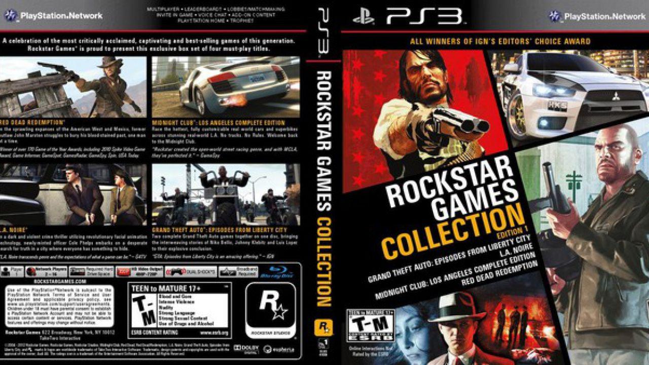 Ian J. Bowden, direttore artistico di Rockstar, passa ai mobile games