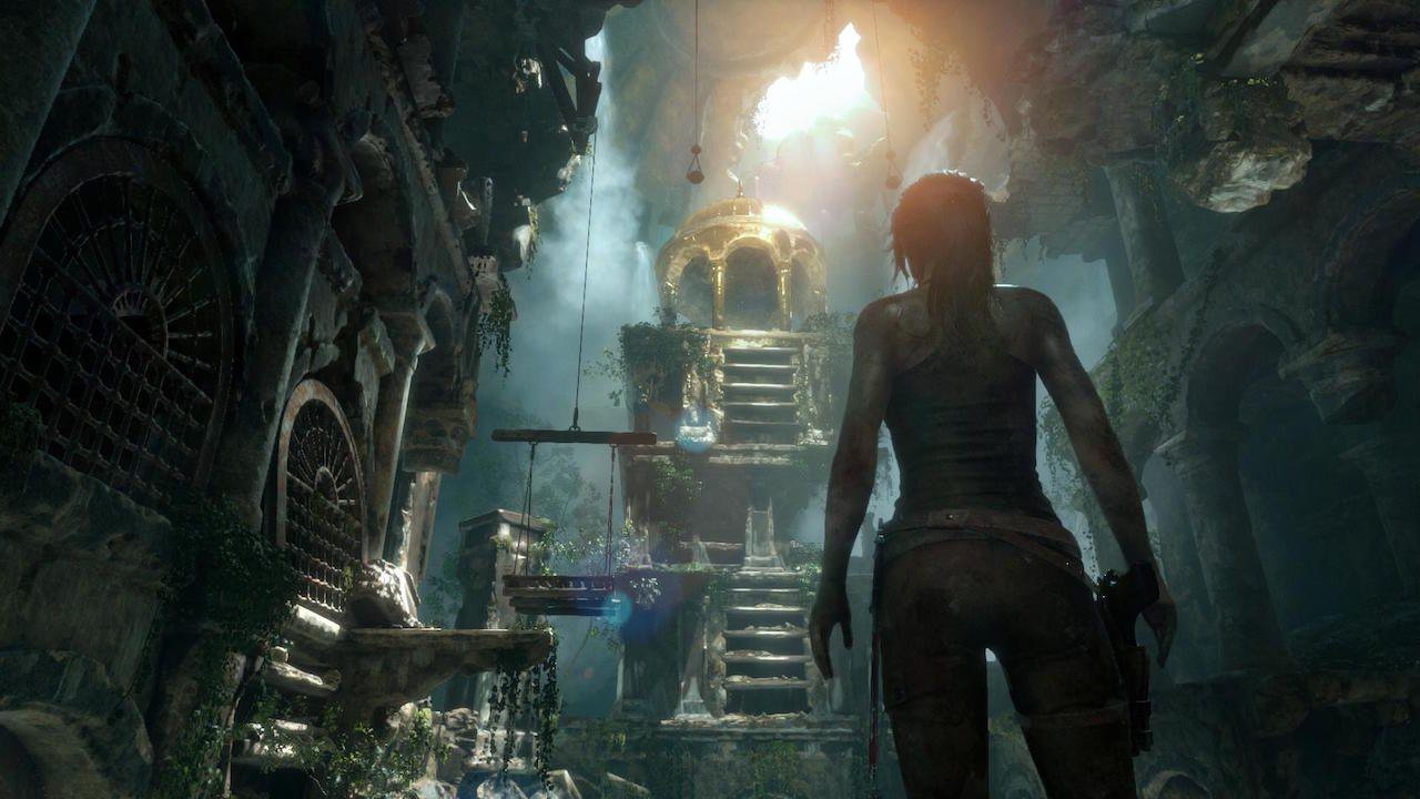 Ian Milham è il nuovo game director del franchise di Tomb Raider