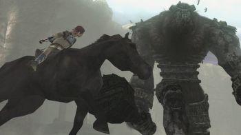 ICO & Shadow of the Colossus Collection: il trailer di lancio