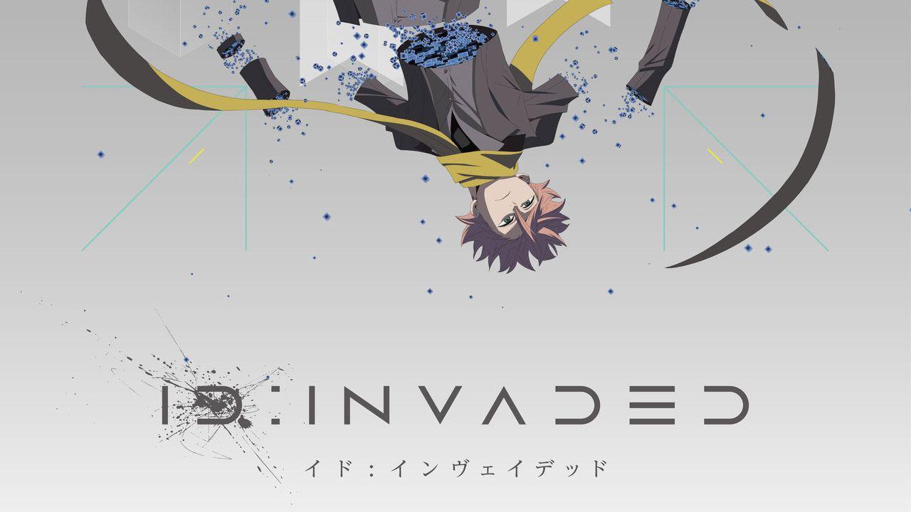 ID:INVADED, svelati il numero di episodi del nuovo anime di Ei Aoki
