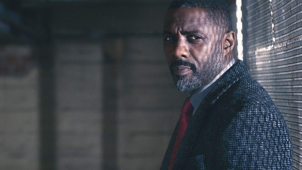 Idris Elba su Luther: 'Nessuna nuova stagione, faremo un film per il cinema!'
