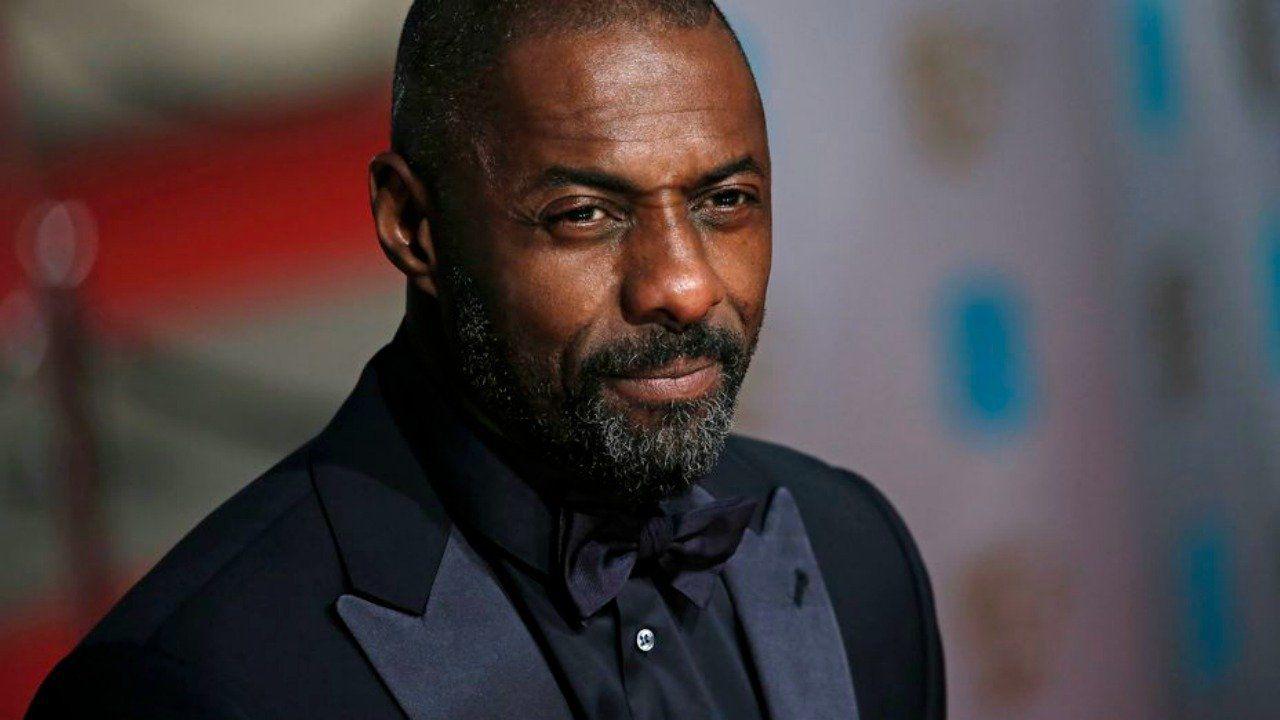 Idris Elba positivo al Coronavirus: la star ringrazia i fan per il supporto