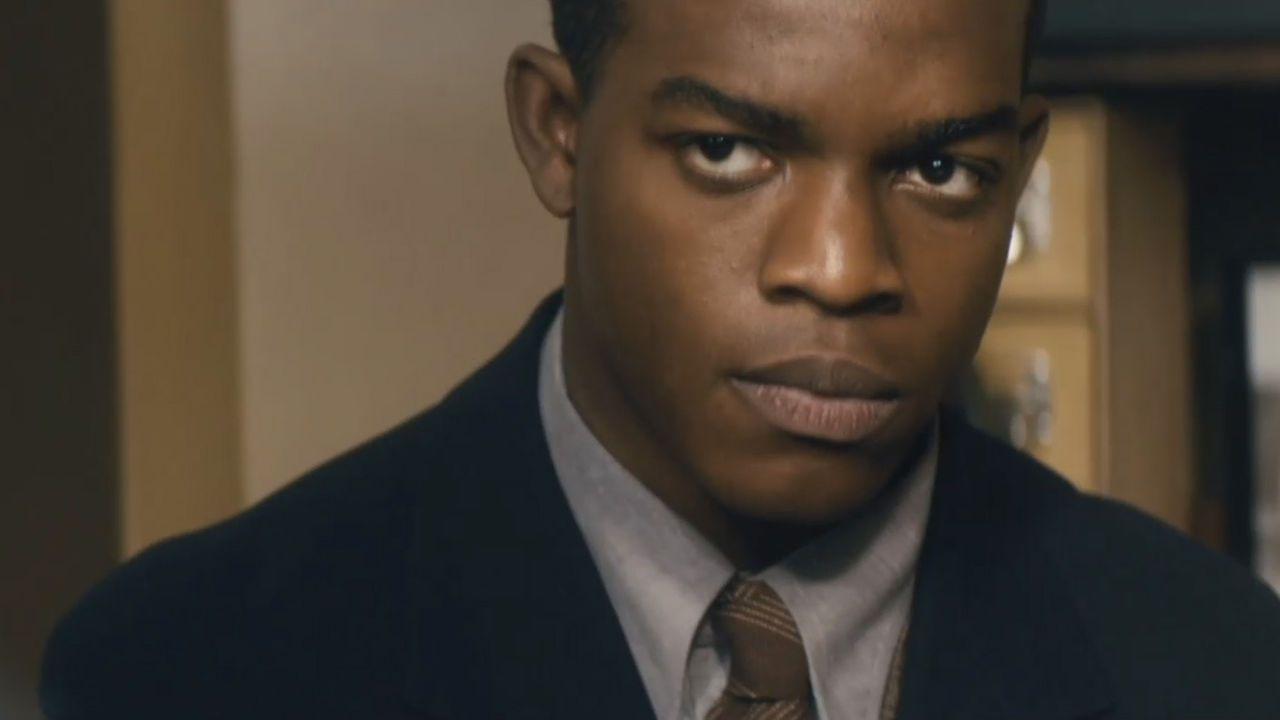 If Beale Street Could Talk: Stephan James protagonista del film di Barry Jenkins