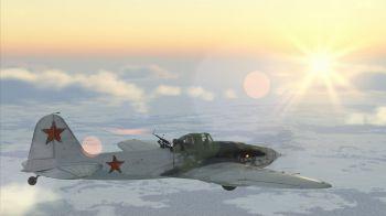 IL-2 Sturmovik: Battle of Stalingrad annunciato da 1C Company e 777 Studios
