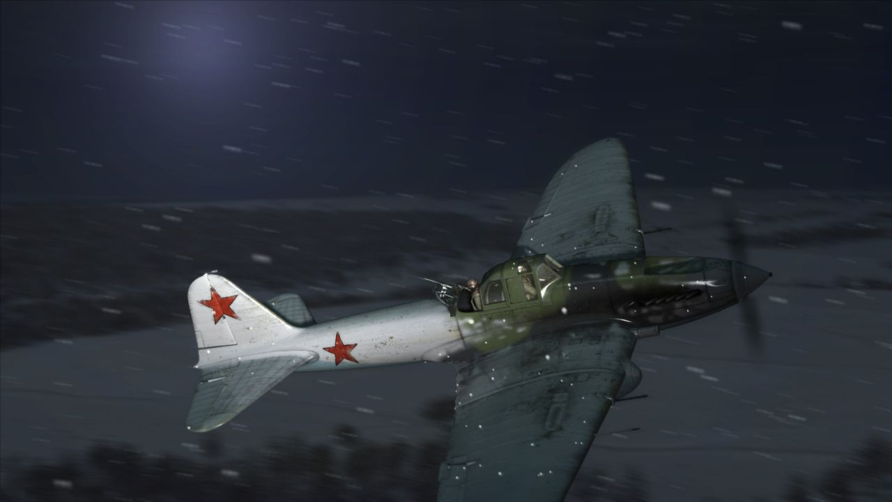 IL-2 Sturmovik: Battle of Stalingrad entra in fase beta