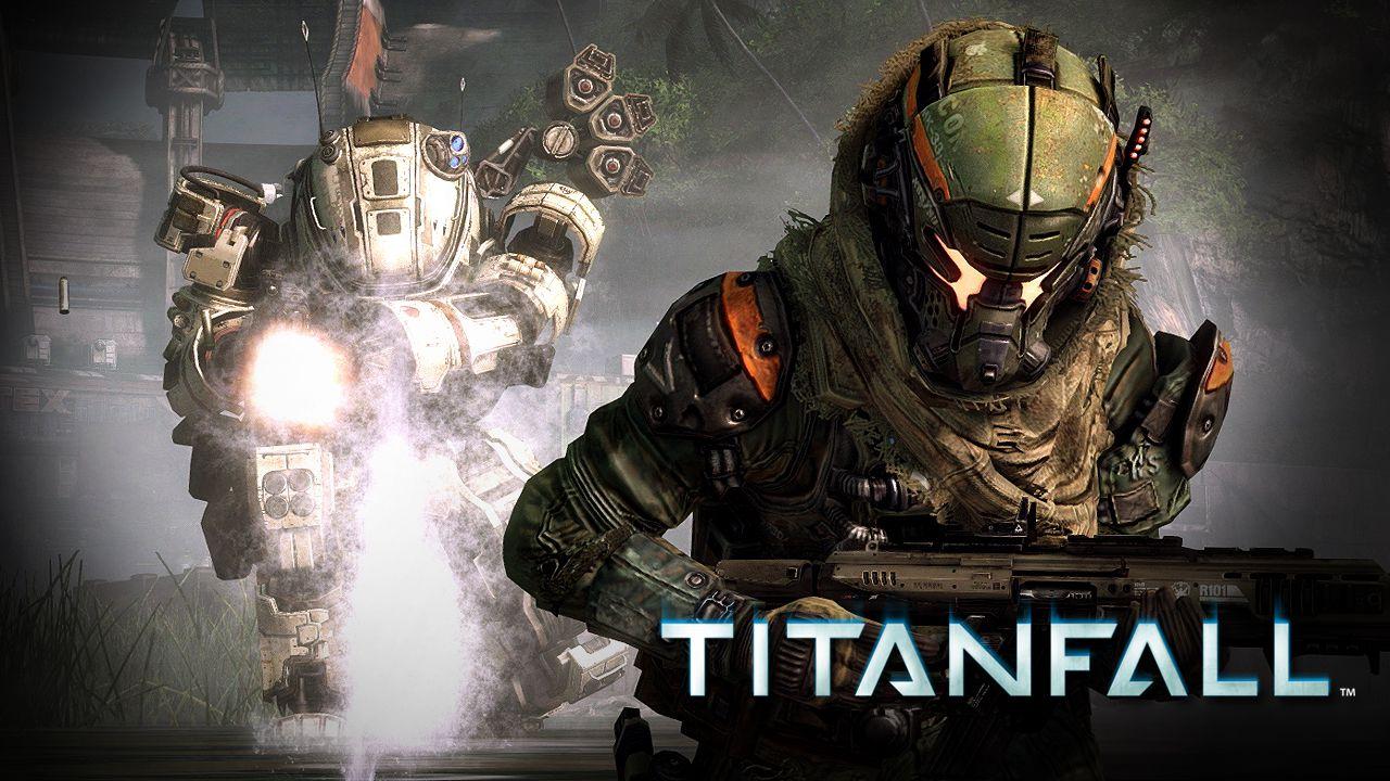 Il 2016 sarà un grande anno per Titanfall - La serie si espanderà su mobile