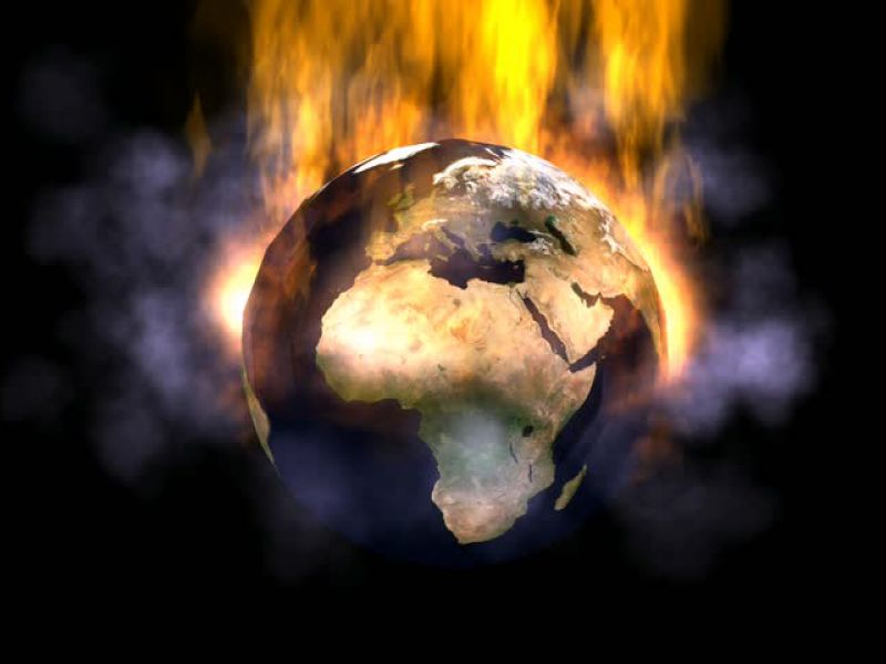 Il 2020 ha una probabilità del 74.67% di essere l'anno più caldo mai registrato