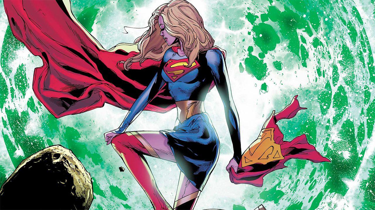 Il 25° numero di Supergirl riporterà 'a casa' la Ragazza d'Acciaio!