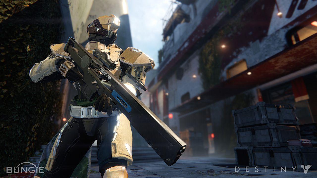 Il 5,6% dei giocatori PlayStation non ha terminato la prima missione di Destiny