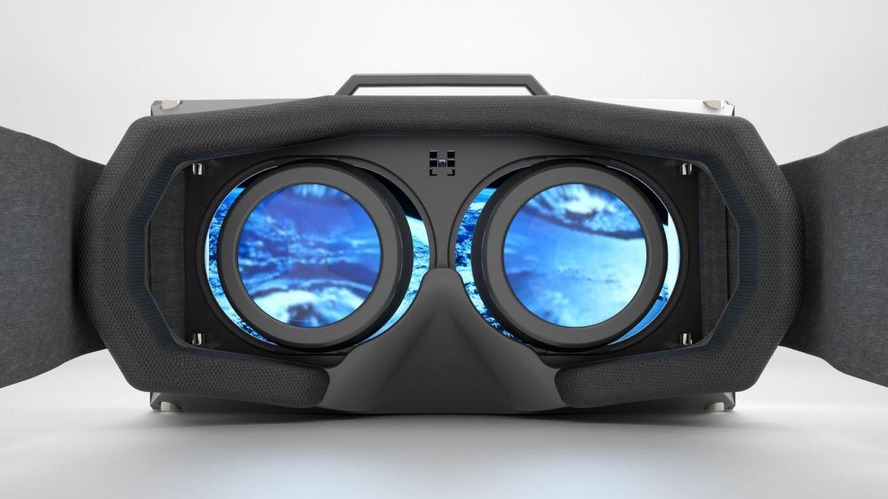 Il 6% degli americani possiede o acquisterà un visore VR nel 2016