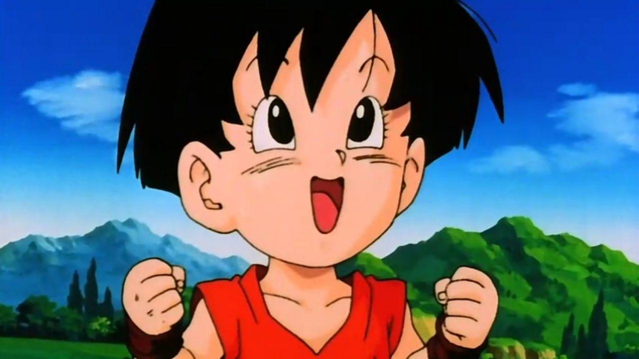 Il bersaglio degli dei Super Dragon Ball Heroes: Big Bang Mission è la piccola Pan?