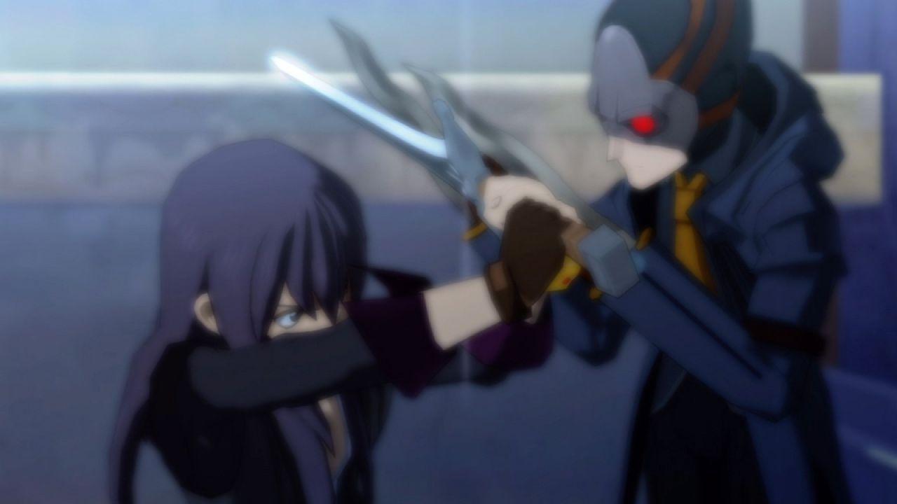 Il blu-ray di Tales of Vesperia: The First Strike, arricchirà il videogioco tramite DLC