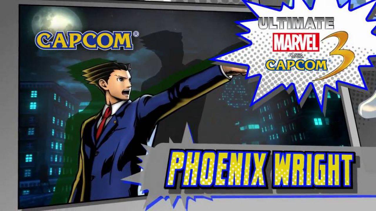 Il bug dei DLC di Ultimate Marvel vs. Capcom 3 per PS Vita sarà risolto entro la fine di Marzo
