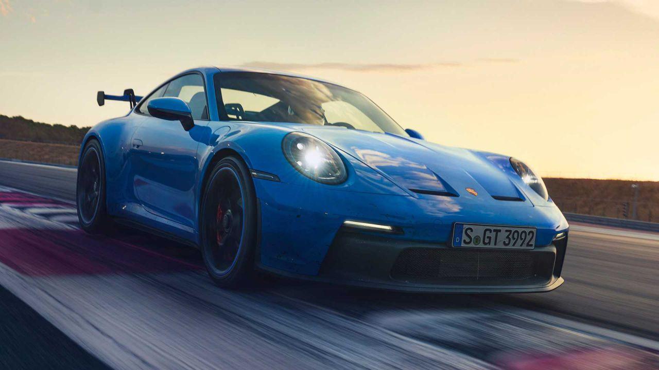 Il carburante sintetico Porsche sarà pulito come le auto elettriche, i test sono imminenti