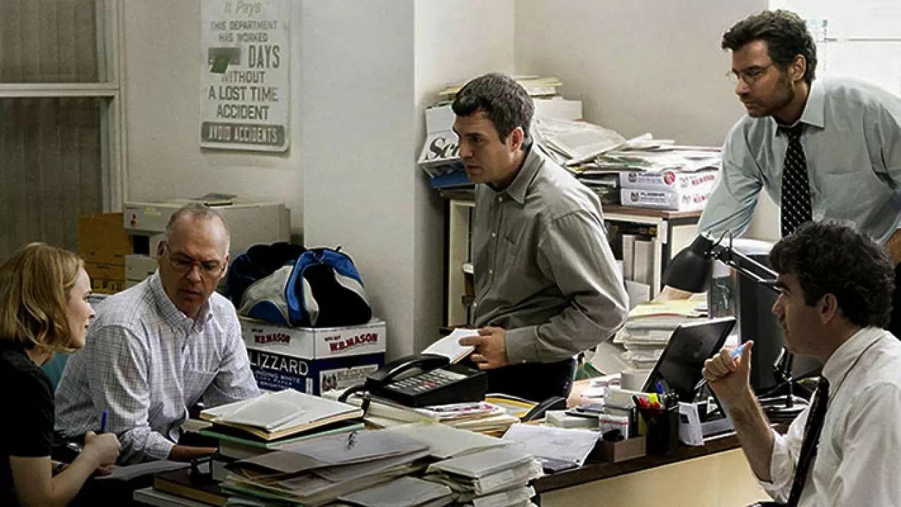 Il Caso Spotlight, Michael Keaton terrorizzò il vero Walter Robinson: ecco perché