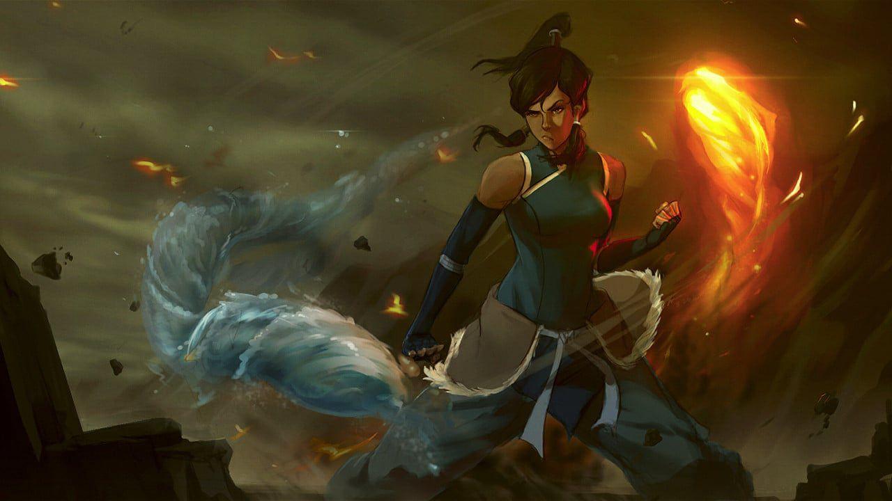 Il cast di Avatar: La Leggenda di Korra farà un table read del nuovo volume dei fumetti