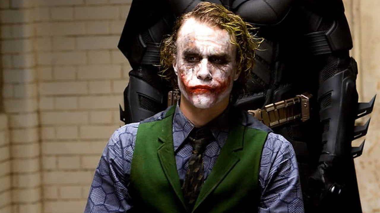 Il Cavaliere Oscuro: un attore lamenta che il suo personaggio fu limitato da Heath Ledger