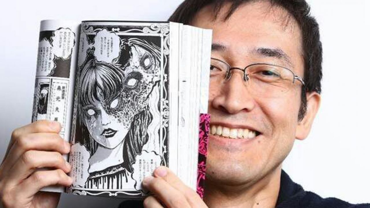 Il celebre autore Junji Ito ha dedicato un messaggio di incoraggiamento agli italiani