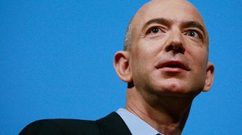 Il CEO di Amazon: 'lo spazio sarà il nuovo internet'