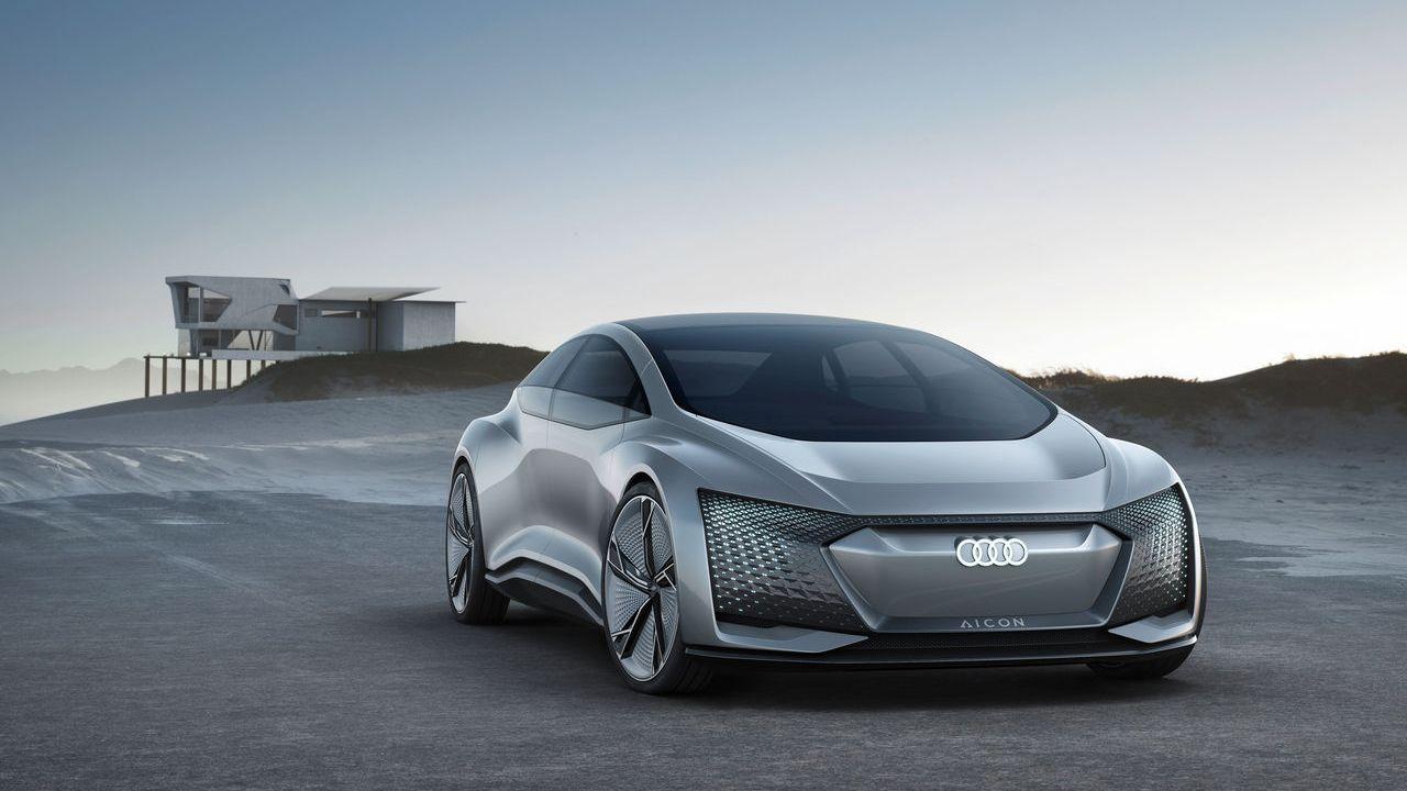Il CEO di Audi è convinto: 'Acciufferemo Tesla con gli stivali delle sette leghe'