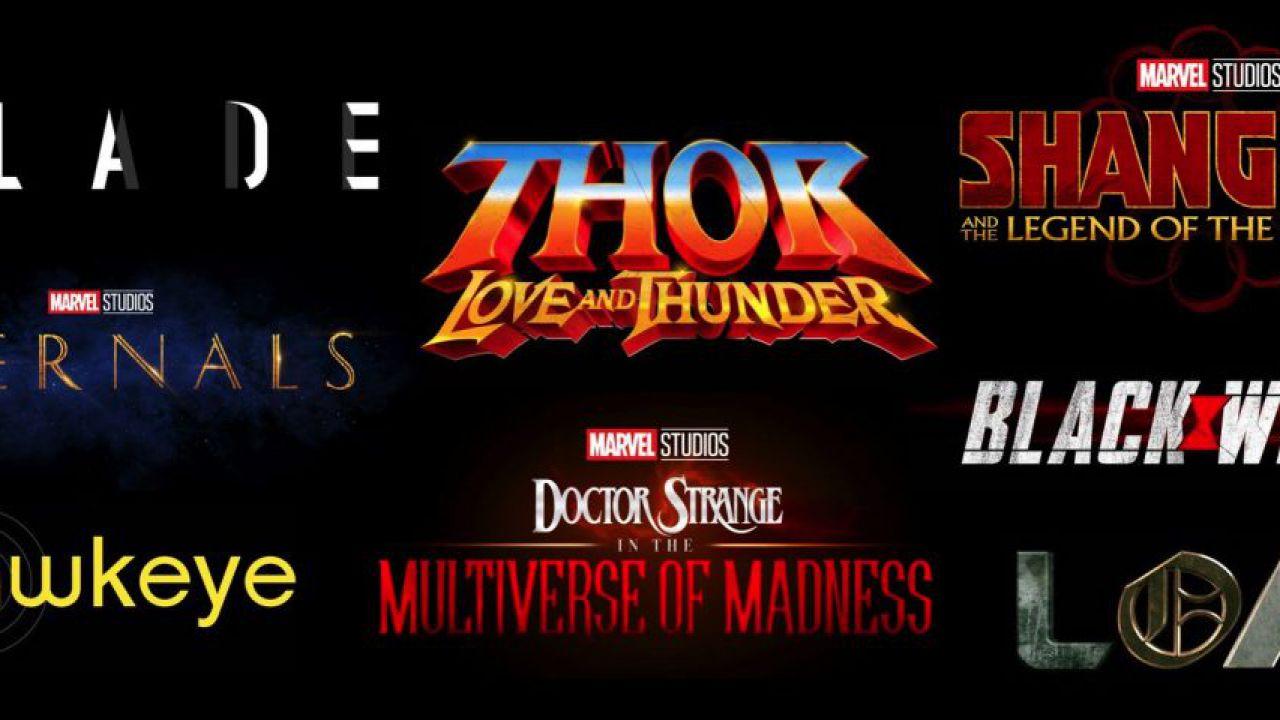 Il clamoroso Comic-Con dei Marvel Studios, da Thor: Love & Thunder al nuovo Blade!