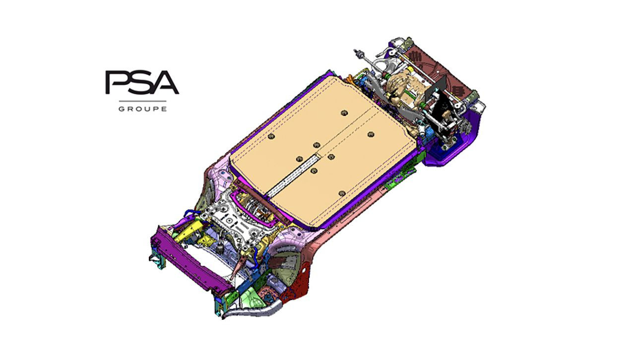 Il colpo grosso di FCA-PSA: una piattaforma elettrica con 650 km di autonomia