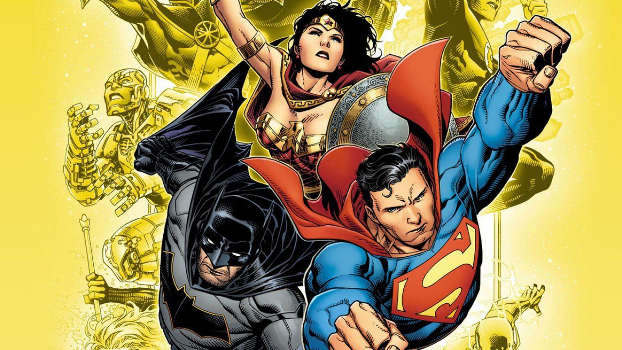 Il commento di Joe Quesada di Marvel Comics sull'addio di Dan Didio