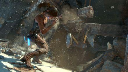 Il compositore di Game of Thrones ha scritto le musiche di Rise of the Tomb Raider