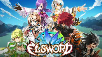 Il contest di Elsword finirà tra due settimane