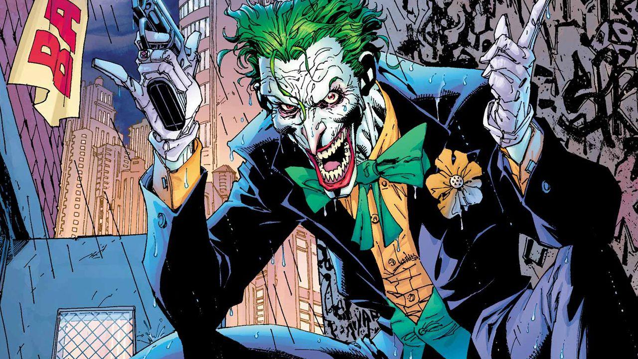 Il costume del Joker di Cesar Romero nella serie tv Batman venduto all'asta