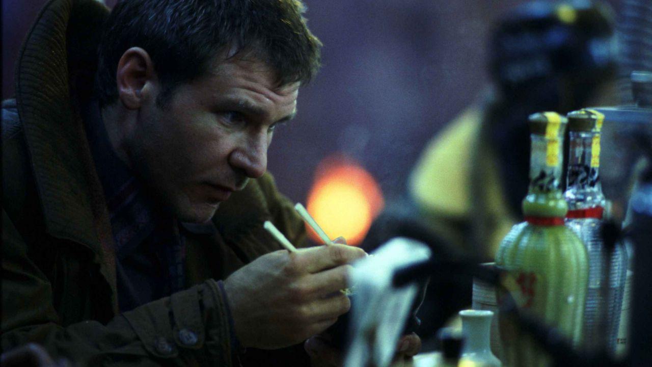 Il costumista di Blade Runner Michael Kaplan riceverà un premio speciale alla carriera
