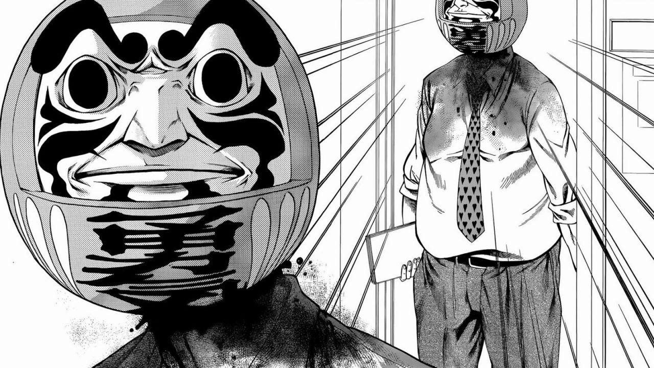 Il creatore di As the Gods Will ha annunciato di star lavorando a un nuovo manga